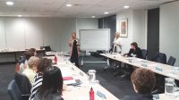 Social enterprises and not-for-profit organisations achieving scale for social impact roundtables